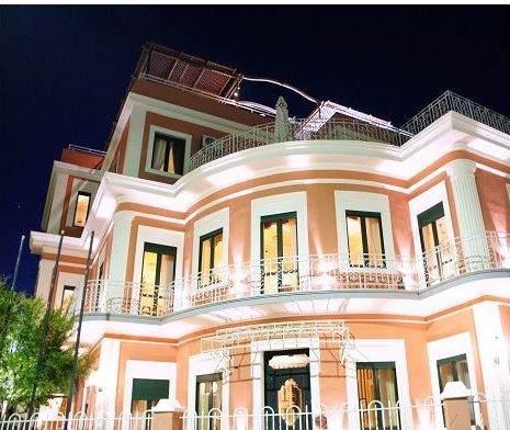 Promozioni e sconti hotel Napoli